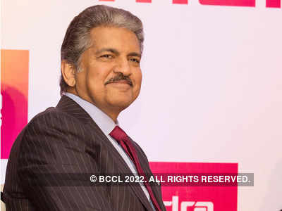 Anand Mahindra to step down as Mahindra Group Executive Chairman