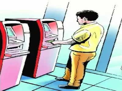 Muggers break into digital wallet, scoot with big loot