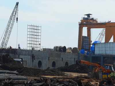 Andhra Pradesh's list of stalled projects swells as NGT halts 3 lift irrigation schemes
