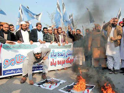 US freezes $1billion Pakistan aid over inaction against Taliban, Haqqanis