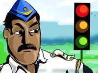 Noida: 550 more cops to manage traffic soon
