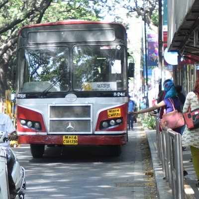 PMPML offers bus services to IT firms