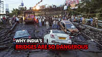 Kolkata Majerhat Bridge collapse: Why India's bridges are so dangerous