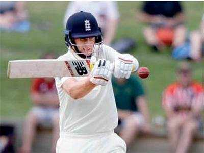 New Zealand vs England second Test: Rory Burns, Joe Root's help visitors consolidate
