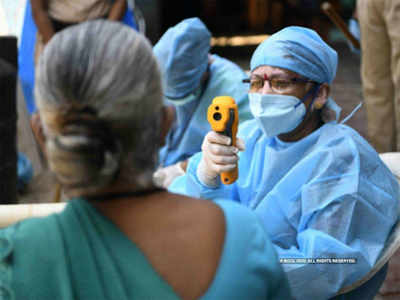 Bengaluru's Shantala Nagar ward takes a hit with 62 Covid cases in 24 hours