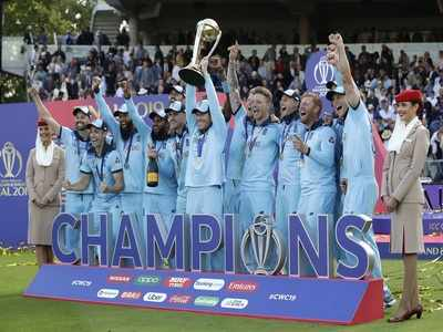 'Unfair': Twitterati criticises ICC's boundary-count rule for deciding World Cup winner