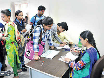 Engineering a closure: AICTE directs engineering colleges to cut intake by 50% in branches attracting less than 30%