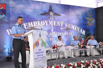 465 defence veterans join corporate sector in employment seminar