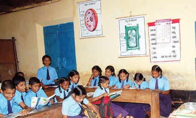 626 students from 16 Dakshina Kannada schools opt for Tulu