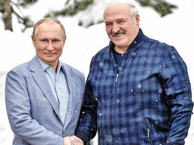 Russia to support Belarus with $500 mn