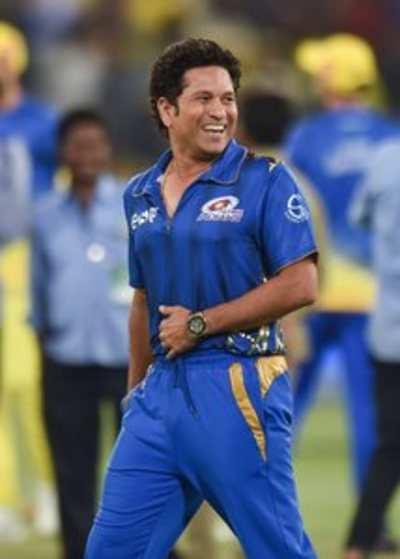 Sachin Tendulkar suggests ways to improve Mumbai cricket