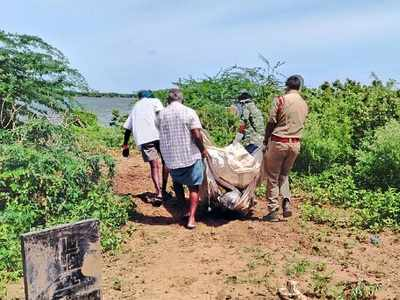 Disowned by villagers over COVID-19 fear, 64-year-old woman spends night in forest, jumps in river