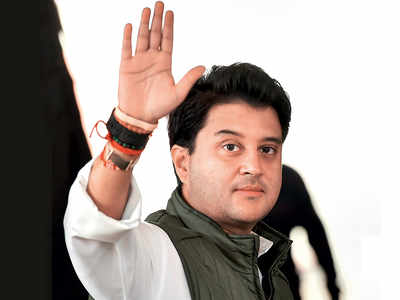 Clueless and careless: Congress loses Jyotiraditya Scindia, sinks government in MP