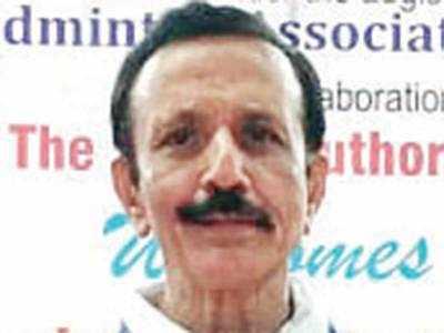 Darayas bags Veteran gold medal
