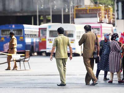 Best bus drivers' side hustle leaves passengers at risk