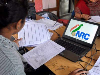 NRC targeting religious minorities: US commission