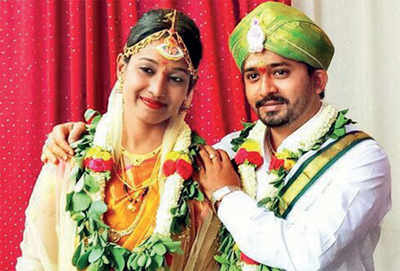 A week after wedding, techie's wife ends life