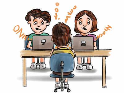 E-schooling shocker: Porn video plays in online class