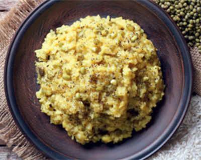 India's favourite comfort food