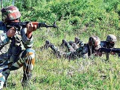 Brief encounter in Shopian follows Ramzan ceasefire