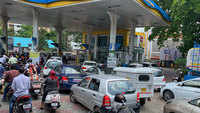 High fuel prices may slow India's economic recovery