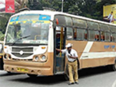 BMTC wants to scrap 1,000 buses