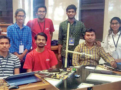New India Hackathon 2018: 30 teams from 22 colleges bagged awards for their ideas at Smart Gujarat