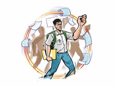 Students seek safe environment, relevant courses at edu conclave
