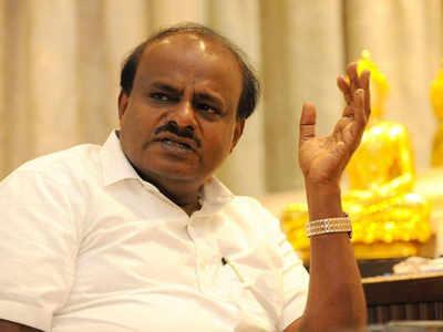 HD Kumaraswamy claims PM Narendra Modi offered him Chief Minister post