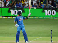 India beat Australia in 2nd ODI at Adelaide