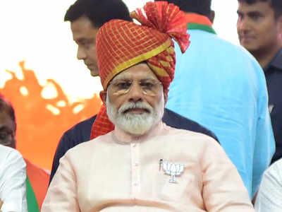 Modi again dares Cong to invoke Rajiv's name in next phases