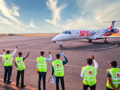 Kalaburagi-Hindon flight services begin