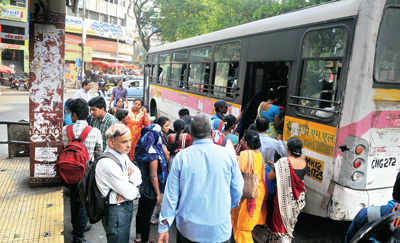 AC fleet later, PMPML to purchase 800 new, regular buses for now
