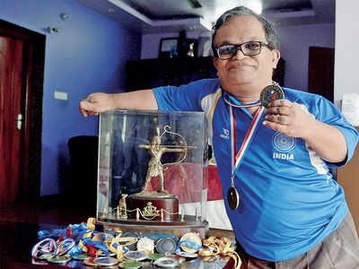 Malleswaram Mirror Special: An extraordinary life