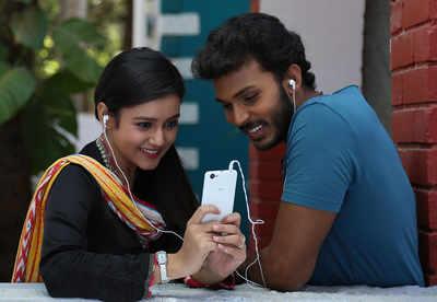 Bruhaspati movie review: A subtle entertainer