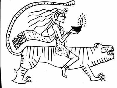 Does the Mahabharata respect women's desire?