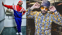 Ranveer Singh trolls his fashion sense, compares it to 'toilet cleaner'