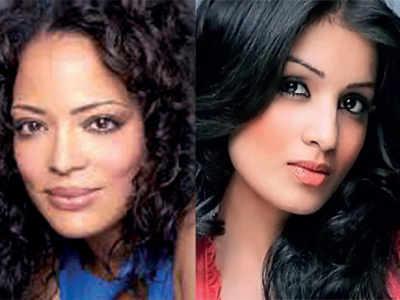 Velez and Sharda cast in drama pilot Murder
