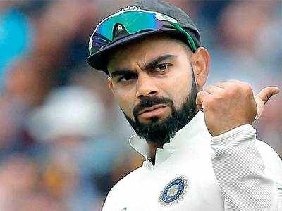 England vs India 2018: India lose the plot following Virat Kohli's inexplicable defensive field placements