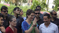 Priyanka Gandhi likely to contest Lok Sabha Elections 2019, may take on PM Narendra Modi in Varanasi: Sources