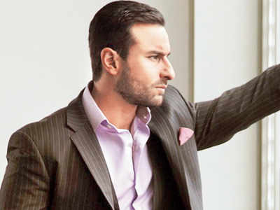 Saif Ali Khan to play a warrior in Aanand L Rai's untitled next