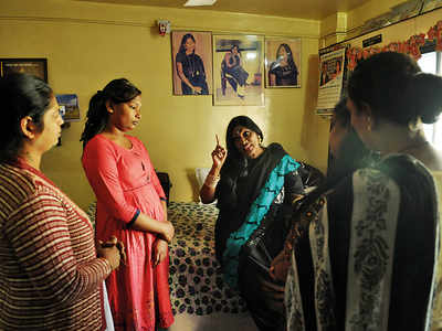 Transgenders against bill passed in Lok Sabha