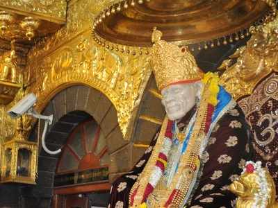 Now, book Shirdi Sai Baba darshan tickets on IRCTC website