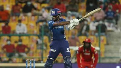 MI vs PBKS Highlights, IPL 2021: Mumbai Indians back to winning ways, beat Punjab Kings by 6 wickets