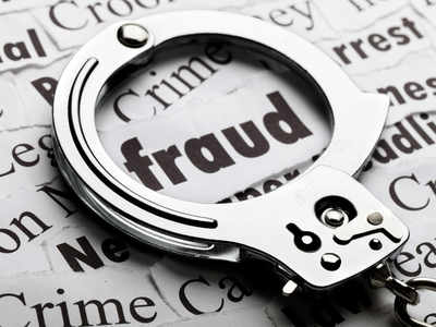 Ex-customs official convicted of fraud