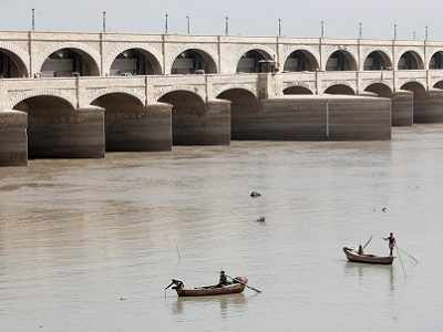 India, Pakistan hold Indus Water Commission talks for the first time in two years
