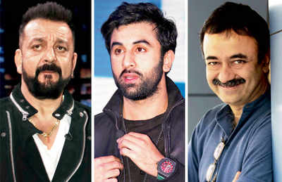 Raju Hirani on why he decided to tell Sanjay Dutt's story to the world with Ranbir Kapoor playing the part