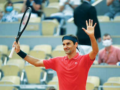 There is no way I'm going to beat Djokovic, says Federer