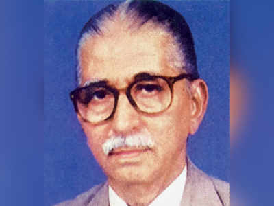 The lawyer who enriched Srikrishna Commission