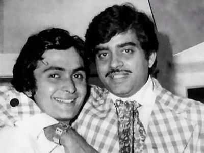Shatrughan Sinha bids farewell to Rishi Kapoor